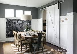 Barn Door In Kitchen Barn Doors Distinguished Homes Then Rustic Schemes For For Rustic