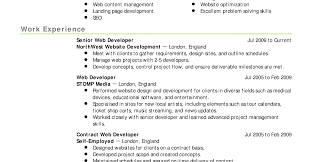 Cover Letter Examples Web Developer Di Tester Cover Letter