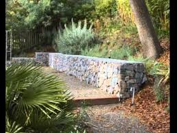 Small Picture Retaining Wall Ideas for Garden Landscape Design YouTube