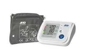 Omron Blood Pressure Monitor Comparison Chart A D Ua 767f