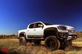 Colorado black chevy colorado : Chevrolet Colorado Canyon 6-8 Inch lift kit for 2015 up models