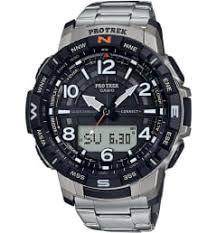<b>Часы CASIO PROTREK</b> (КАСИО ПРОТРЕК) Купить по Ценам ...
