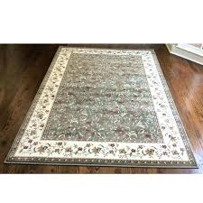 green area rugs 5x7 sage green area rug admire home living fl x