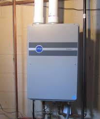Water Heater Box Are Tankless Water Heaters A Waste Of Money