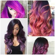 Purple Hair Style purple hair color inspiration for 20162017 best hair color 2313 by wearticles.com