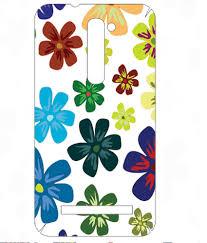 Lava Iris 503 Designer Sticker By ...