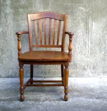 vintage wood office chair restoration hardware modren wooden chair nicely for decor wooden chair old wood