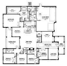 22 genius large house plan plans 67059 one story luxury 58694 670x400