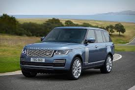 2018 land rover lineup. unique rover cars in 2018 land rover lineup