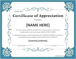 Microsoft Award Templates Word Templates For Certificates Cute Microsoft Word