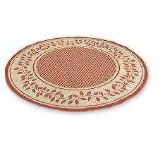 8 foot round indoor outdoor rugs area rug ideas