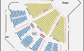 17 Experienced Town Hall Nyc Seating Map