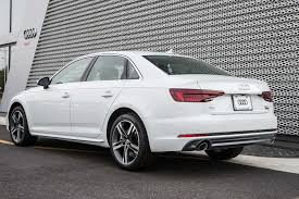 2018 audi maintenance schedule. fine maintenance 2018 audi a4 20 tfsi premium plus s tronic quattro awd  16723881 5 intended audi maintenance schedule
