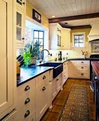 from outdated kitchen to colorful spanish style cocina rustic