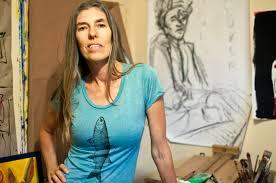 art as activism basia jaworska paints modern day heroes art as activism basia jaworska paints modern day heroes