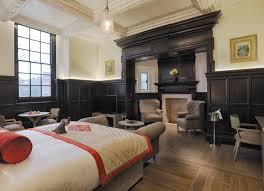 Small Boutique Hotels Central London