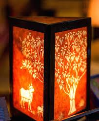 orange table lamp lamp tree of life in orange table lamp by orange table lamp ikea
