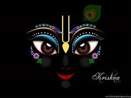 Black Krishna Desktop HD Wallpapers ...
