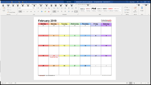 december 2015 calendar word doc 7 top place to find free calendar templates for word