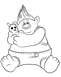 Small Picture Kids n funcouk 26 coloring pages of Trolls
