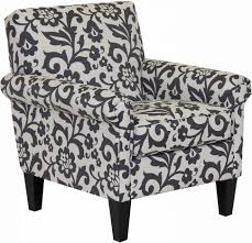 accent chair high back swivel chair for living room blue leather accent chair printed living room