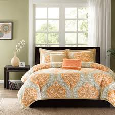 orange bedding check our selection of sets