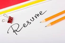 3 Diy Resume Tips When You Can T Hire A Professional Resume Writer
