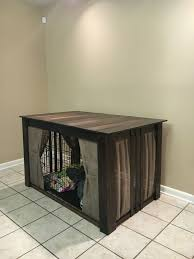 designer dog crate furniture ruffhaus luxury wooden. Dog Crate Cover! We Made It From Unfinished Pine Wood Home Depot. Stain Designer Furniture Ruffhaus Luxury Wooden