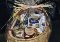 wegmans food gift baskets