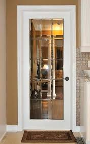 glass interior doors beveled glass interior doors glass is maybe one of the most stunning types glass interior doors