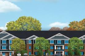 Affordable units for artists planned for Village of West Greenville -  GREENVILLE JOURNAL