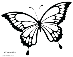 printable butterfly coloring pages. Interesting Coloring Printable Butterfly Coloring Pages  For Printable Butterfly Coloring Pages T