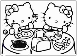 Small Picture Hello Kitty Coloring Pages Hello Kitty Doing Ballet Coloring