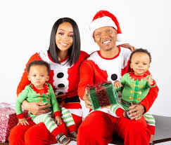 A Roundup Of Our Favorite Family Christmas Photos From Diddy