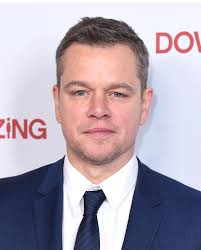 Matt Damon   Steckbrief, Bilder und News