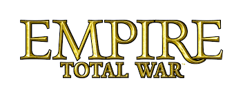 Total war empire logo - Total War