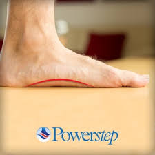 Flat Footed Arch Support For Flat Feet Resource Center Articles Powerstep