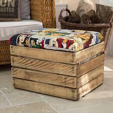 pallet crate furniture. Modren Crate Contemporary Pallet Crate Furniture Within Amazing DIY Wooden Storage  Pallets Designs Inside E