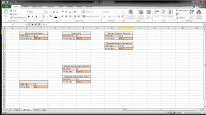 Inspirational 32 Examples Excel Pert Chart Template Free