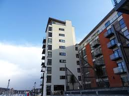 Meridian Wharf 4th Floor Superb Location Overlooking The Wharf 4