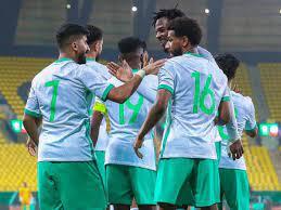 موعد مباراة منتخب السعودية ضد اليابان في تصفيات آسيا المؤهلة إلى كأس العالم  2022