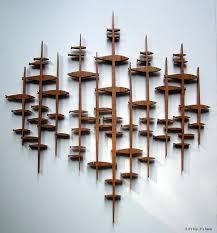 art mid century modern wall gallery of