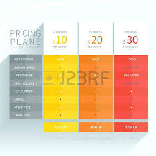 Blank Comparison Chart Template Website Free – Feliperodrigues