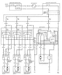 Honda Civic Stereo Wiring Diagram