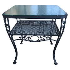 salterini outdoor furniture. 1950s Salterini Outdoor Furniture