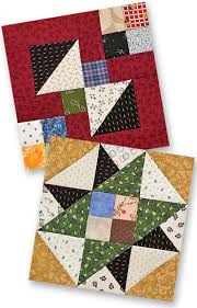 Pattern: Christmas Lights Mystery Series Part 2 - The Quilting Company & About this Quilt Adamdwight.com