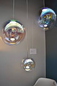 lighting fixtures by neocraft iris sebastian scherer spotted by c more interiorblog at imm cologne ashine lighting workshop 02022016p