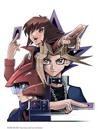 yugioh duel art interiors 28