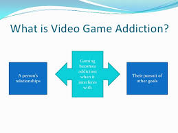 cause and effect of computer addiction essay
