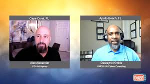 """Buzz On Veterans"" with Dewayne Kimble from KMD89 VA Claims ..."